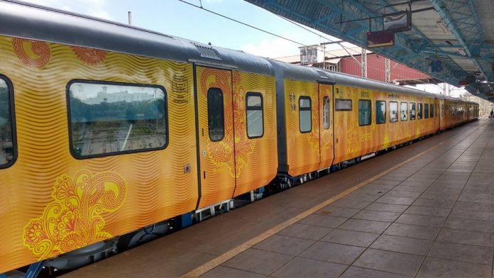 इंडियन रेलवे अपरेंटिस भर्ती