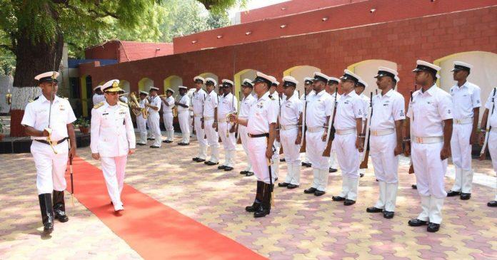 भारतीय कोस्ट गार्ड
