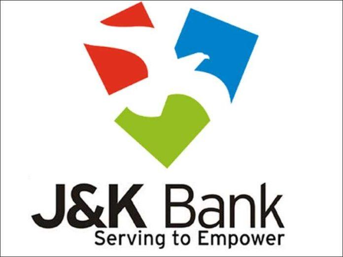 J & K BANK