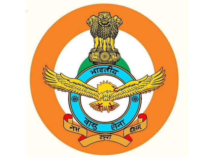 भारतीय वायु सेना नियुक्ति