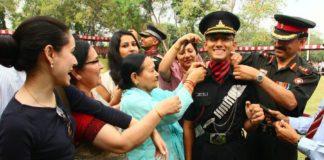 Indian Army TGC Recruitment