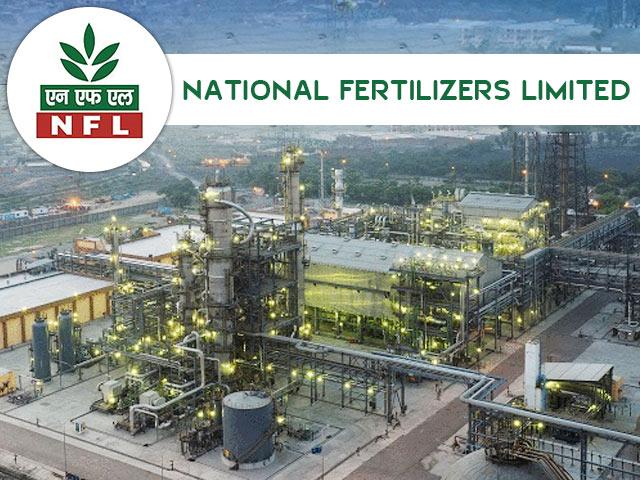 National Fertilizer Limited