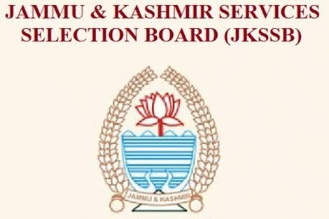 Jammu & Kashmir Services Selection Board