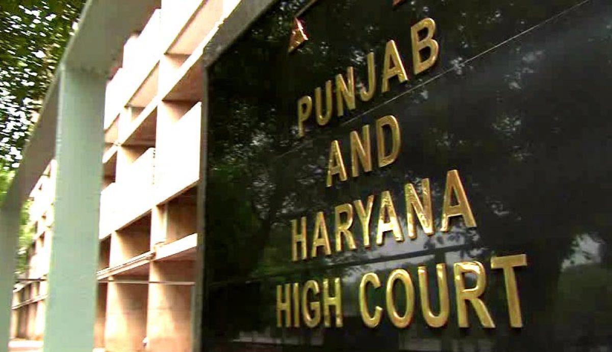 P&H High Court