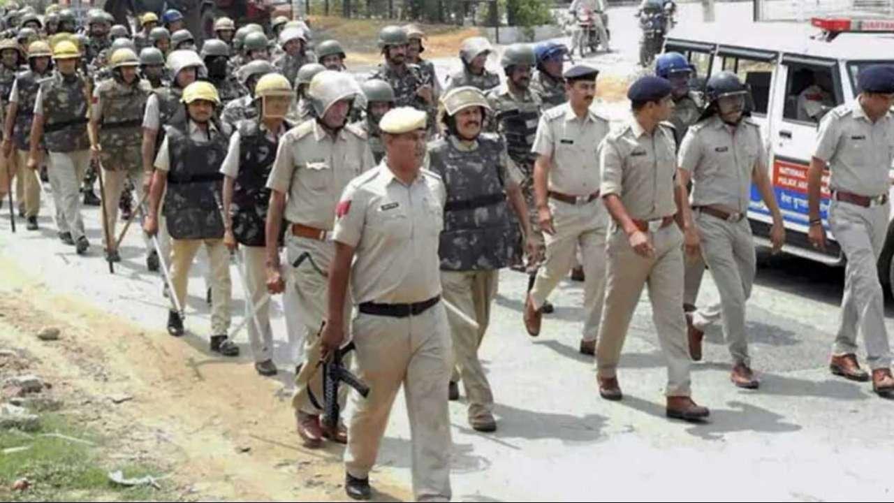 haryana-constable