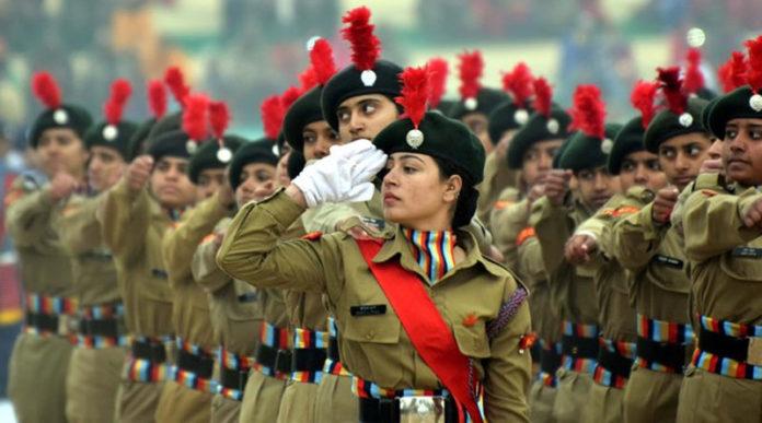 indian army ncc