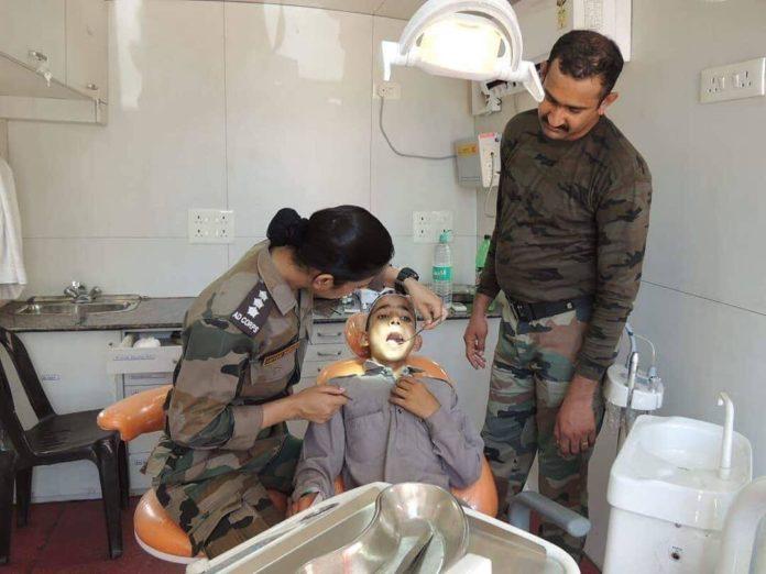 Army-Dental-Corps