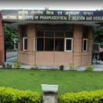 National Institute of Pharmaceutical Education and Research