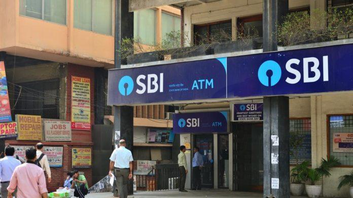 state bank of india Junior Associate