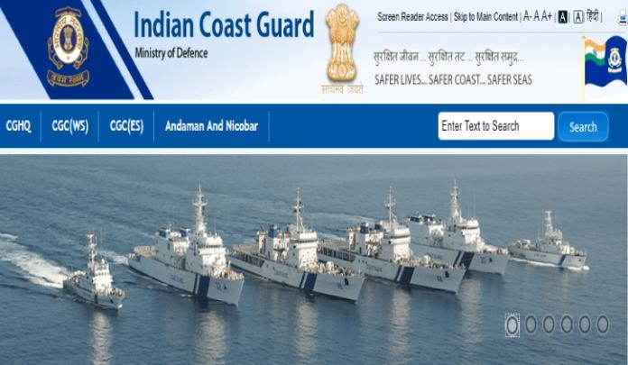 ICG General Duty & Technical