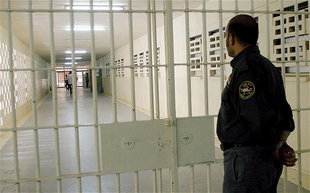 Jail Guards jobs in uttarakhand