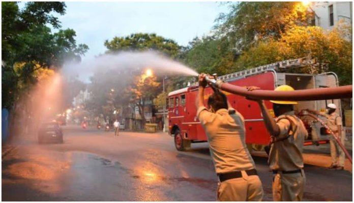 Rajasthan Fireman Bharti